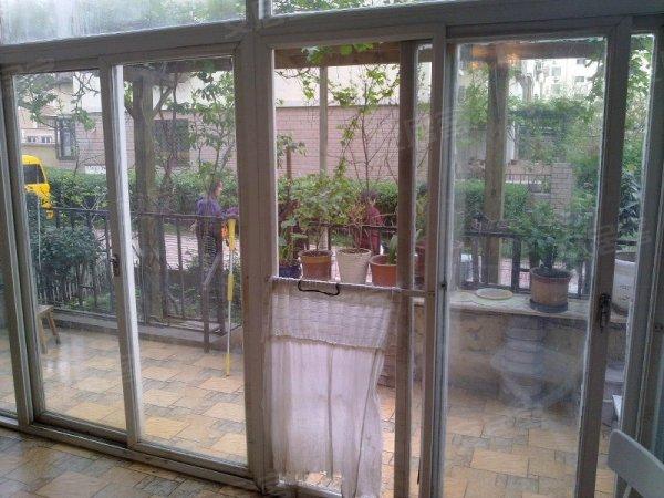 林枫花园二手房, 林枫花园一楼精装修送20平米小院低价出售