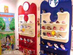 童鞋店铺装修效果图