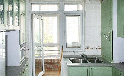 业主自己住房子保持的非常好豪华装修直接入住