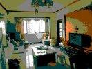 三居室 带家具家电   93平米   3室2厅   7419元/平米   10高清图片