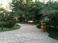 嘉信城市花园(一至五期)实景图