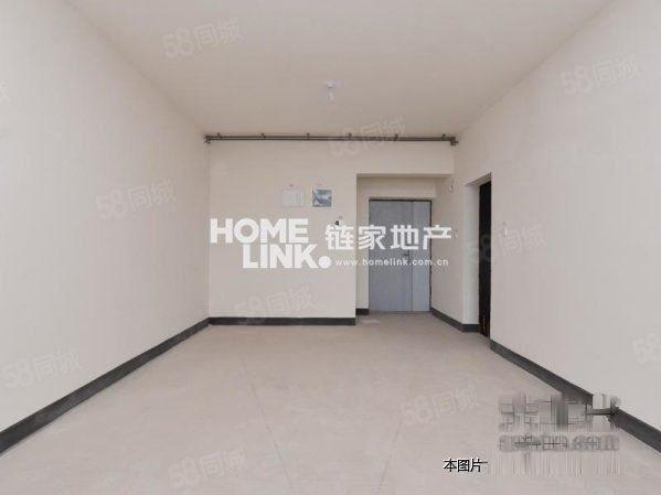 【10图】北大资源博雅 3卧室加1书房结构 视野