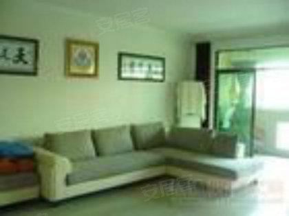 好位置 好房子 120平方普通住宅精装修送家电