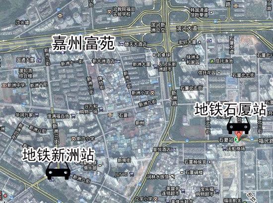 云龙嘉苑三期规划图