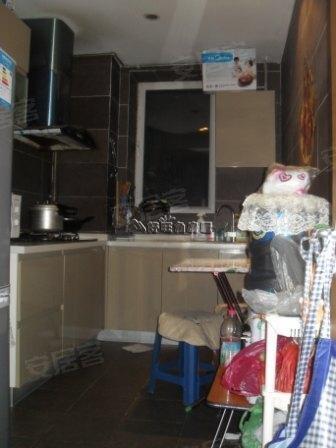 精装修小户型独立厨房出门就是站点出入方便好不好看图片就知道高清图片
