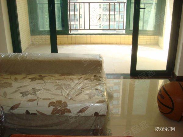 恒大绿洲 精装修带家具家样板间2居100平75万