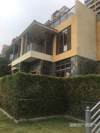 单价7900!268万东江月岛别墅,低于市场价出售 随时看房