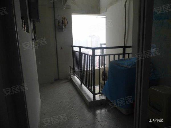 产100 南坪林荫大道正规两房出售, 中冶林荫大道二手房, 2室2厅高清图片