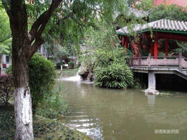 郫县带现房套三原木花园发售按揭支持公积金别墅别墅日本图片