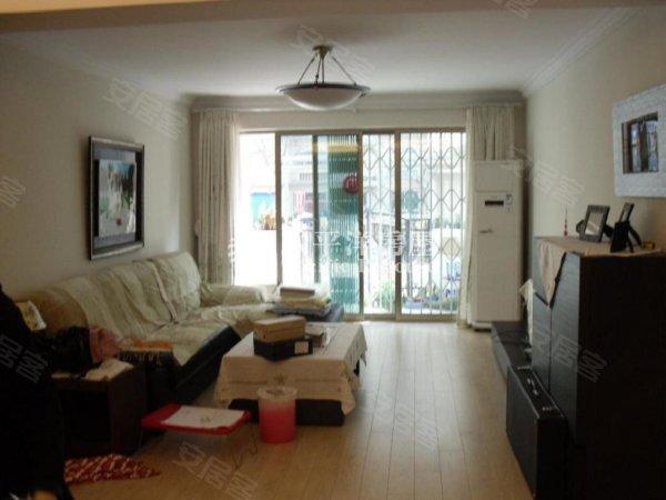 5万元, 康城一楼带地下室,精装,花园80平米 单价8600每平米