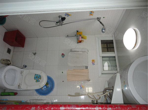 滨江花园老式精装修两室一厅 南北通透 采光佳 性价比超高好房