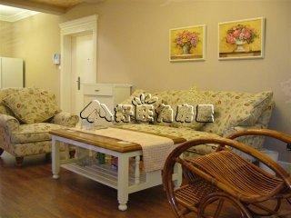 天下二手房, 欧式装修标准2室2厅户型急售高清图片