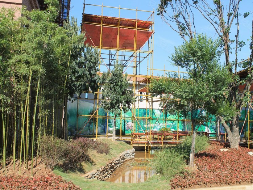 中国中铁 诺德名城小区照片