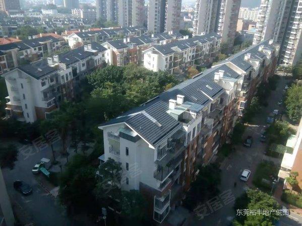 临汾柏山风景区