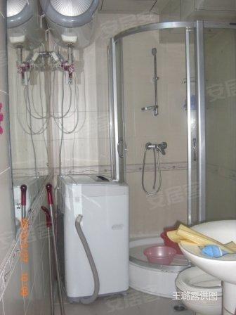 北京街万达高层精装修一室一厅可改两室首付低 好旺角放心
