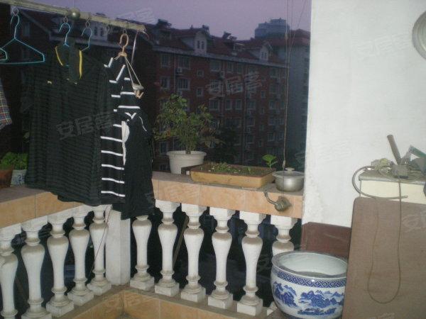 安居客武汉二手房 -凤凰世纪家园 一至二期 125万元, 凤凰世纪家园