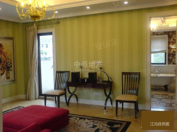金牌网店 雅颂居顶楼复式 样板房装修带天台花园 身份的象