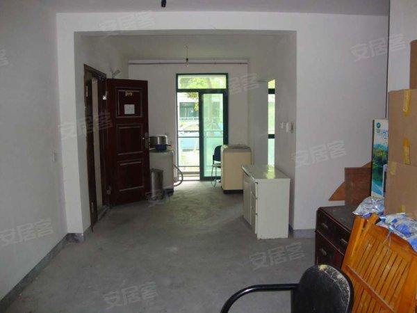 虹桥帝梵尼花园二手房, 308万元, 虹桥蒂凡尼三房,一楼接地气,