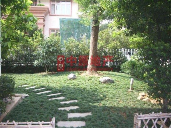 万博翠湖花园,独立别墅,精装单价1.7万,, 万博翠湖花园二手房,