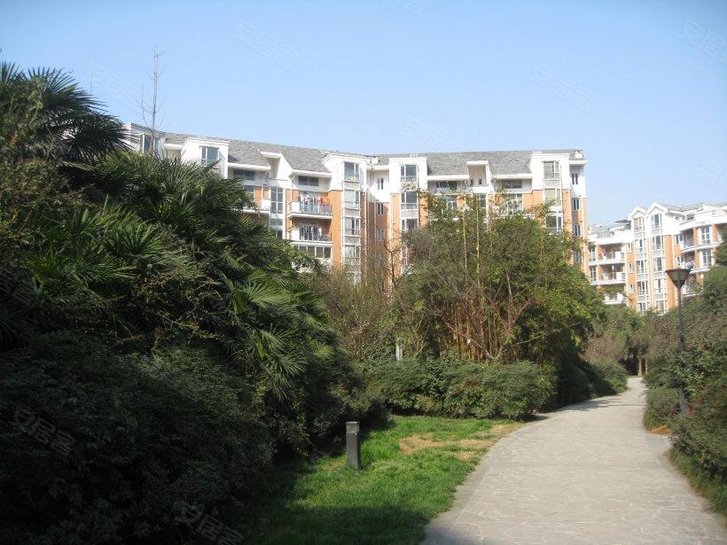 北京 建信奥林匹克花园小区照片