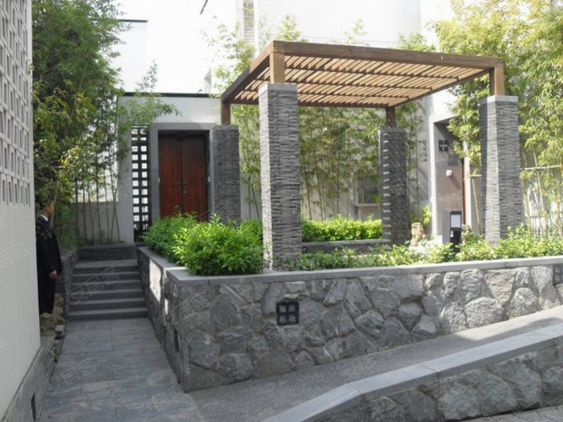 深圳 万科第五园小区照片 安居客
