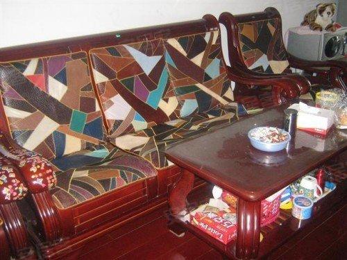 2011-03-03发布-2001年的房子精装修 没有税的房子 急售 黄金楼层