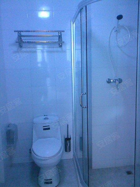 北区 租房, 82平米, 2900元, 2房南,精装修,卫生间很大,3高清图片