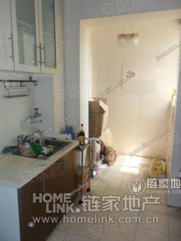 130万元 北京安居客 -单价1.6的大两居,2002年的新房,仅此一套,高清图片