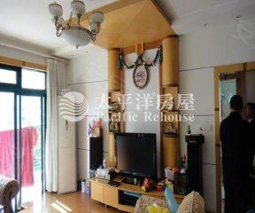 二期山上好房,一楼带地下室,花园100平,精装修 , 上海康城
