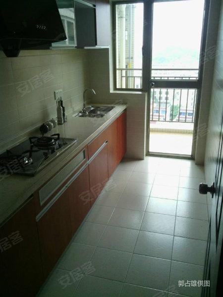 现房带装修, 霞晖花园二手房, 2室2厅2卫, 55.8万元 深圳安居客 -