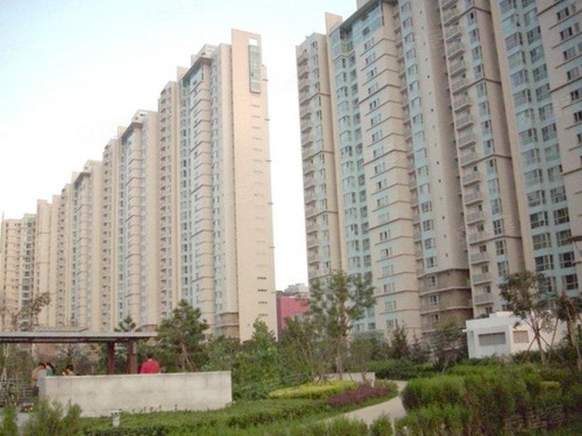 北京季景沁园照片小区鸟巢3d图纸图片