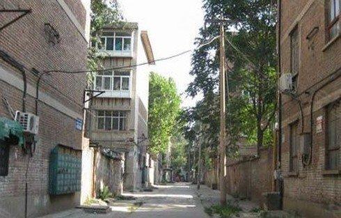 柏林北区小区照片图片