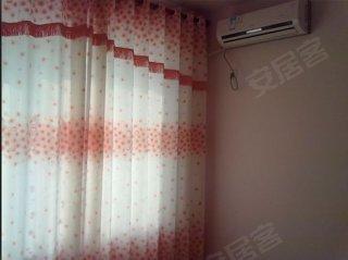 贻成尚北租房, 90平米, 2100元, 婚房精装修 图片真实 家电