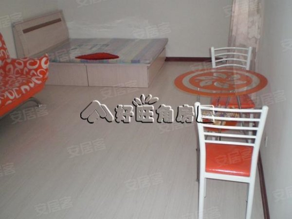 锦泉源租房, 40平米, 1500元, 房子装修 就是好非常干净
