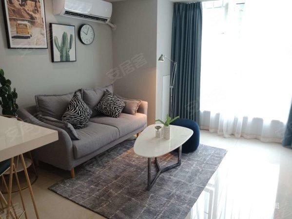 梦世界loft公寓 挑高4.5米 隔两层 不限购 不限贷