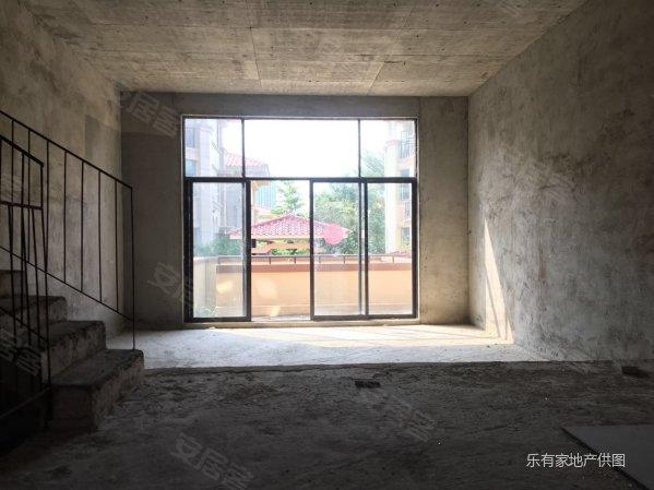 惠东中航维拉l联排别墅实用面积大出售地下室别墅带有上海松江图片