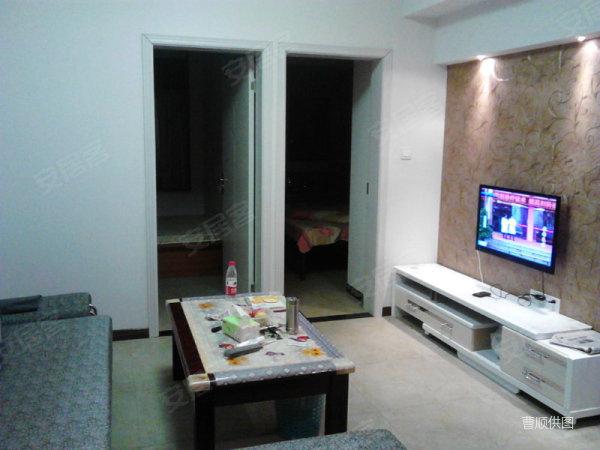 巨成龙湾旁天梭派标准1房出售 全新装修 拎包入住 未住人,