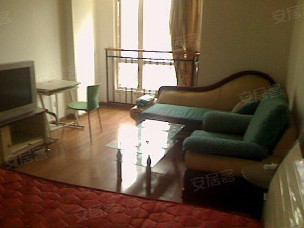 33平米, 900元, 川大川音旁 酒店式小户型 可以公寓 精装修 急租