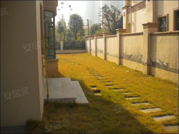 华阳独栋别墅,花园400平米,纯享受小区
