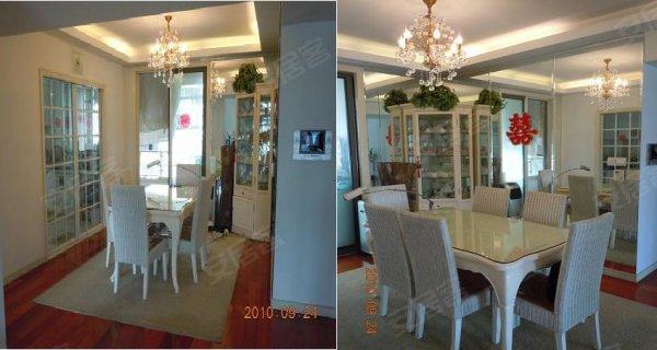 简约欧美风 现代纯白装修 圆弧观景卧室,大方 时尚 舒适