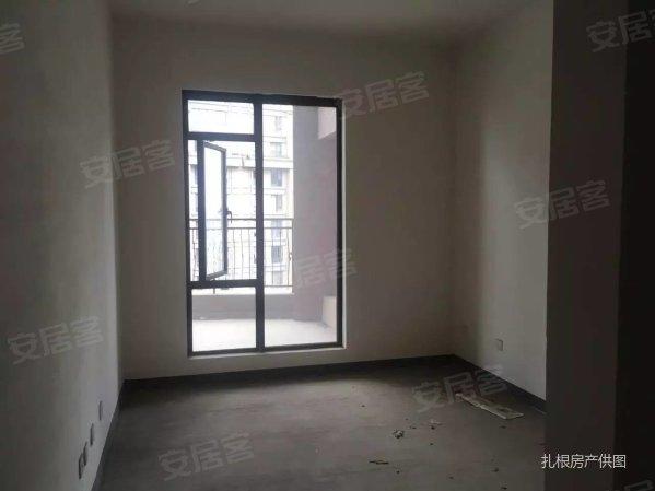半岛城邦圆楼 对中庭双阳台6米挑高 户型方正 带车位!
