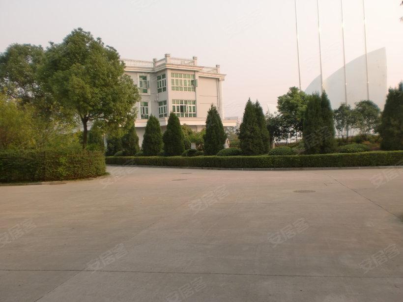 武汉 碧海花园小区照片 安居客