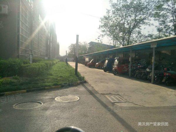 马家湾渭城风景地铁口精装三室124平便宜出售 纯南户双阳台