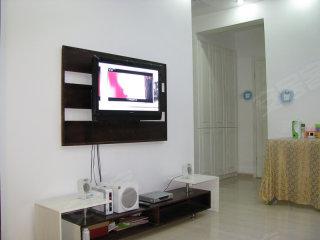 新 难得小户型两室一厅 精装修拎包可住年轻人过渡首选