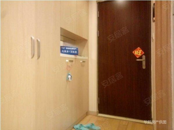 房山区长阳半岛云湾家园 南向 二室一厅 82平 随时看房