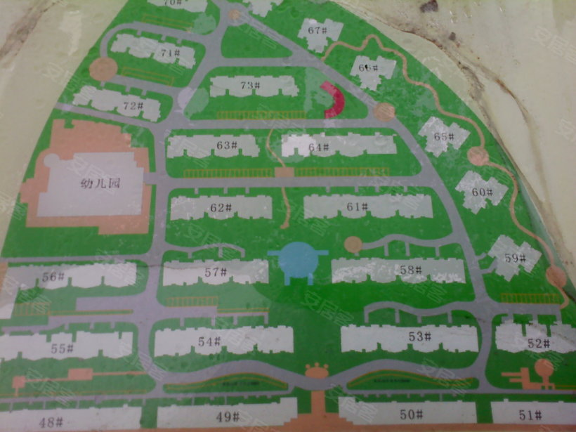 区内配套18班幼儿园