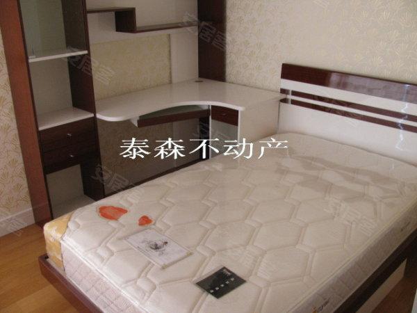 精装2 1户型 后现代中式风格纯实木家具 看房方便