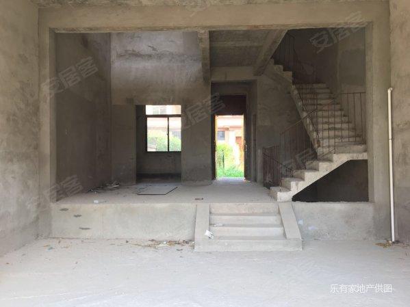 惠东中航维拉l联排别墅实用面积大带有地下室别墅扩建想图片