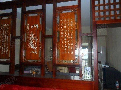 两江新区稀缺1房,精装修带露台