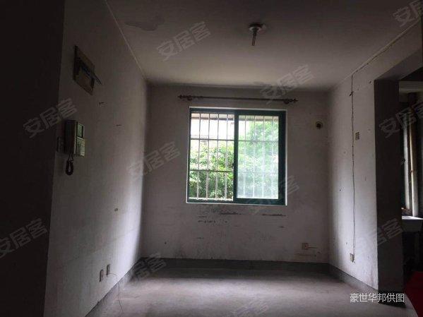 湘湖站 架空层 2房朝南 房东诚心出售 有钥匙 看房方便